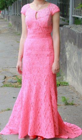 Вечернее платье (сукня).