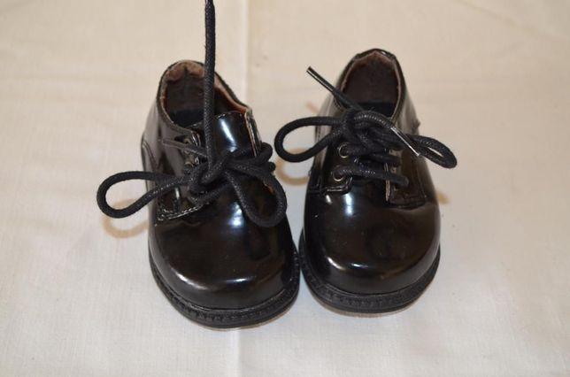Buty dla chłopca GEGROE rom .2