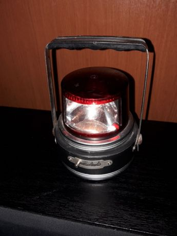 Lampka latarnia cccp,prl