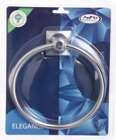 Кольцо для полотенец в ванную Arino