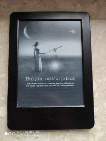 Kindle touch 7 (2014)
