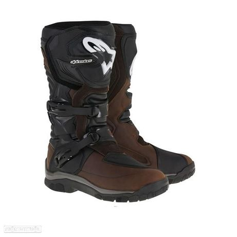 alpinestars botas corozal adventure drystar oiled 2047717
