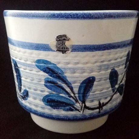 Bay Keramik ceramiczna doniczka