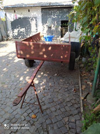 Прицеп до трактора мотоблока срочно