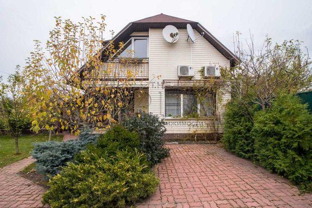Продажа 2-этажного дома 230 м2, Бобрица, Киево-Святошинский район