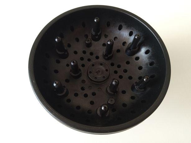 Диффузор для кудрей (насадка на фен)