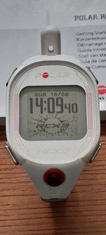 Relógio polar rcx3
