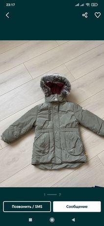 Куртка пальто Steiff
