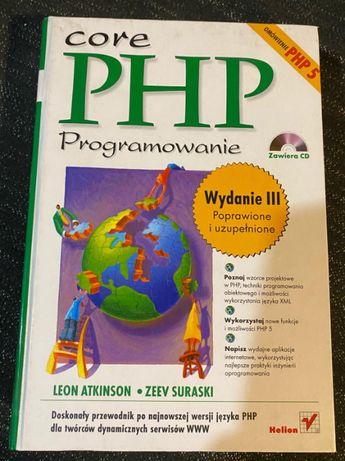 Core PHP programowanie + CD