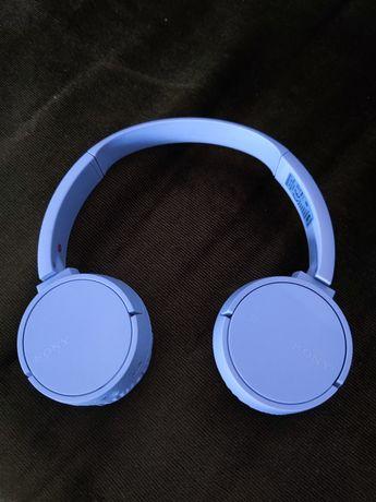Sony WH CH500 novos