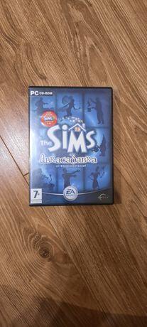 The sims 1 ,The sims 2 ,dodatek abracadabra