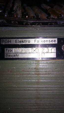 Трансформатор PGH Elektro