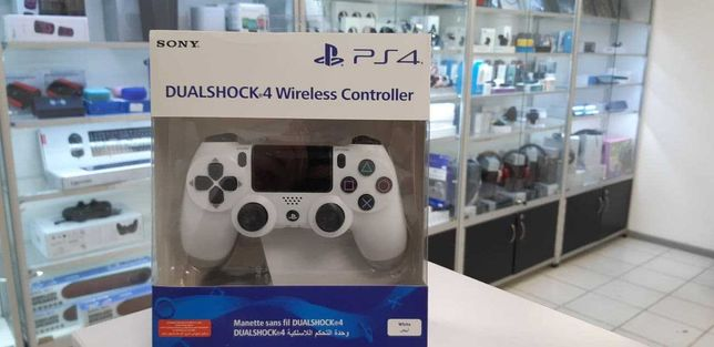 Dualshock 4 v2 Беспроводной геймпад для PlayStation Дуалшок 4