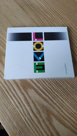 Płyta CD T.Love - T.Love