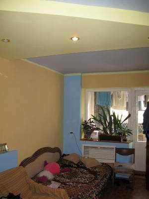 2-х комнатная квартира в Купянске. Р-н хлебозавода. Уютный район