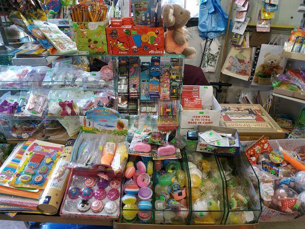 Іграшки по оптових цінах