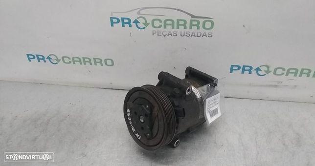 Compressor Do Ar Condicionado Renault Megane Ii (Bm0/1_, Cm0/1_)