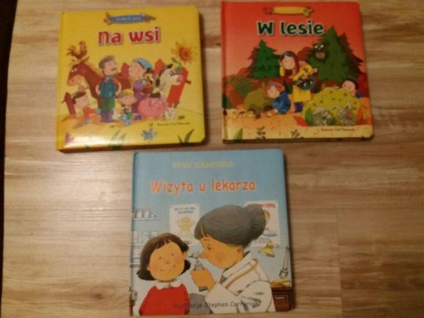 Nowe twarde książki