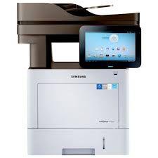 Wielofunkcyjny Samsung ProXpress M4583FX KSERO