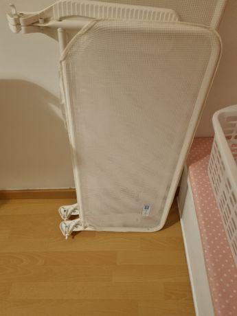 Proteção cama de bebé ZY