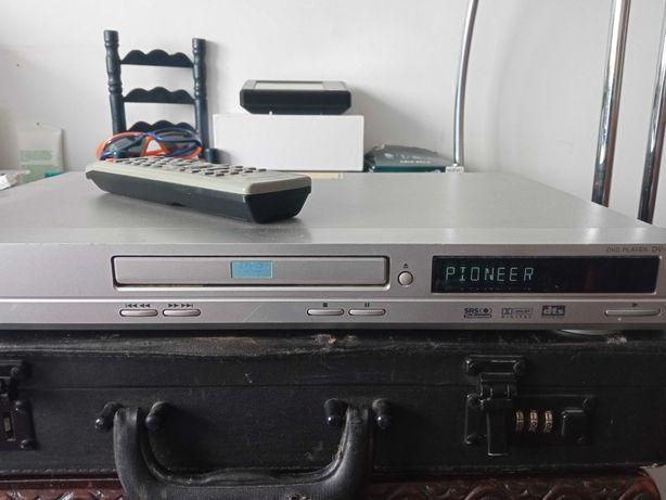 Leitor de DVD Pioneer, Model DV-360-S+11 Dvd para Crianças,didácticos