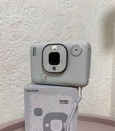 Фото камера моментального друку Fujifilm instax mini Liplay