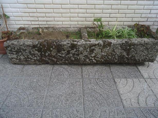 Pedra de jardim