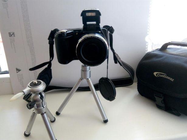 Фотоаппарат Nikon Coolpix L110 полупрофессиональный камера цифровой