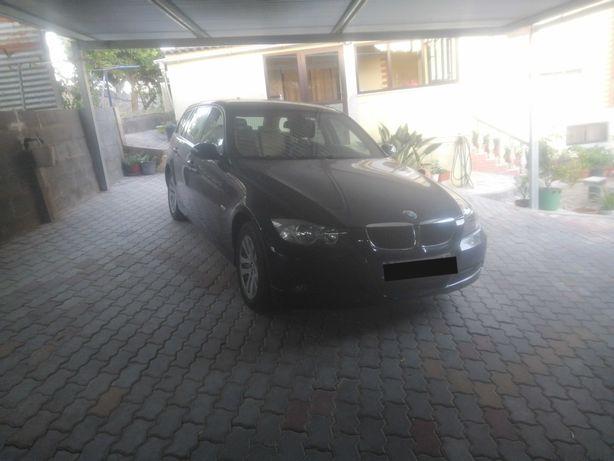 BMW 320 carrinha