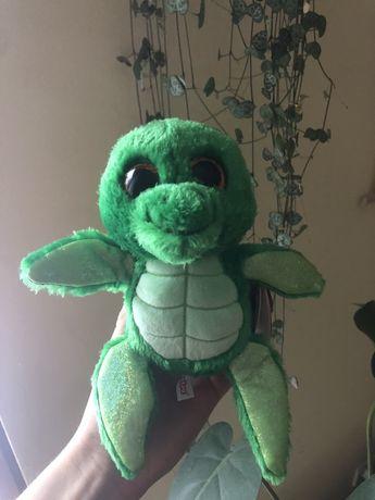 Maskotka żółwik