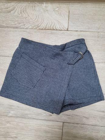 Юбка-шорты Zara kids