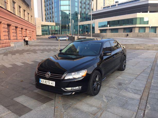 Продам  Volkswagen passat b7 2013 1.8 TSI