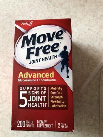 Вітаміни  Move free