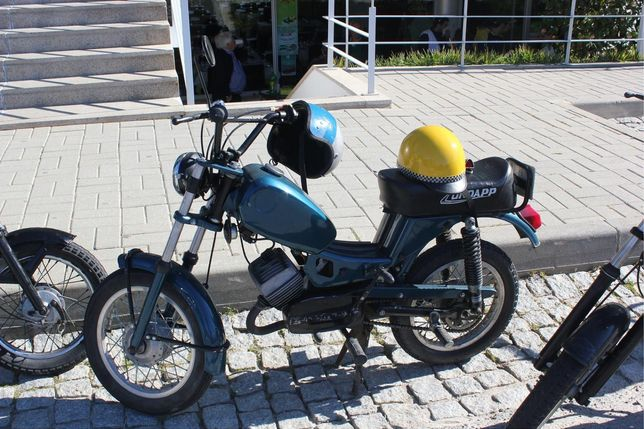 Motorizada Zundapp3