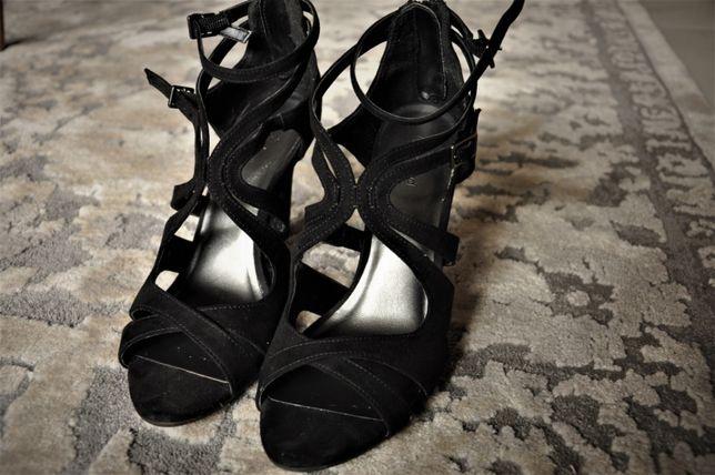 Buty sandałki rozm. 37