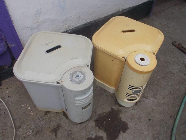 Корпуса стиральных машинок.
