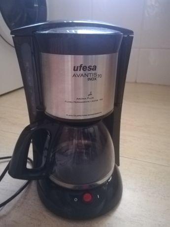 Máquina de café ufesa