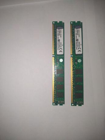Оперативная память DDR3 4gb 2x4