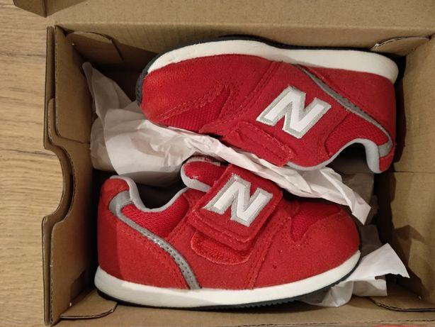 Buty dziecięce New Balance 23