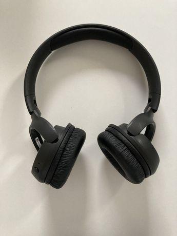 Słuchawki JBL Czarne