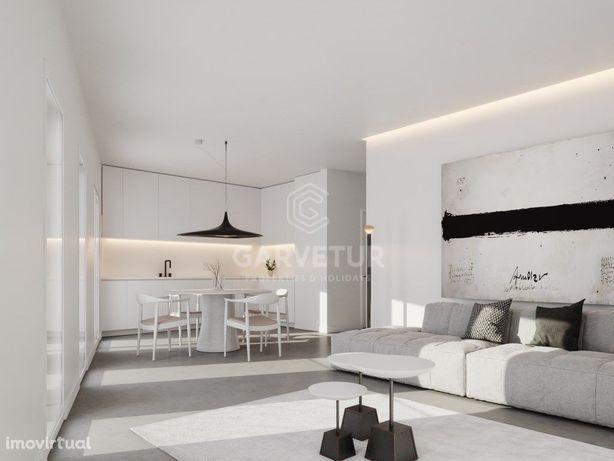 Apartamento T2 junto à Zona Ribeirinha, Portimão, Algarve