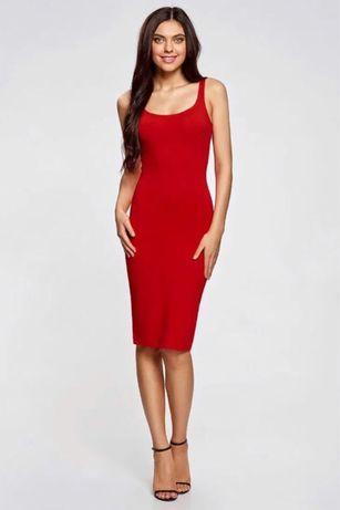 Платье-майка Oodji!Размер XS!