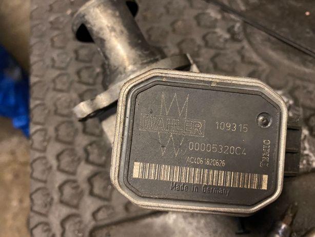 Zawór EGR Mercedes 3.0v6 WAHLER