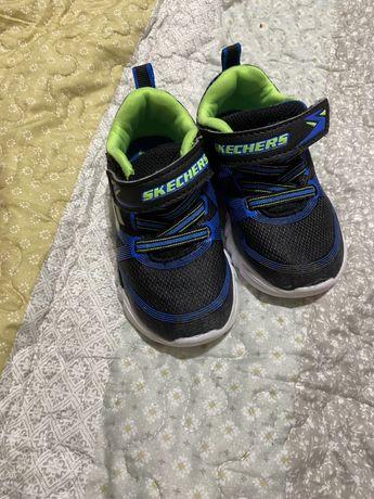 Кроссовки Skechers 23 размер