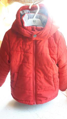 Куртка Hugo boss 3 года