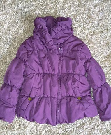 Продам куртку для дівчинки