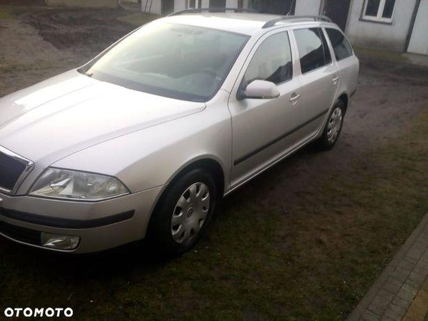 Škoda Octavia Sprzedam Skoda Octavia 1,9tdi