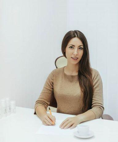 Косметолог Киев Лукьяновка