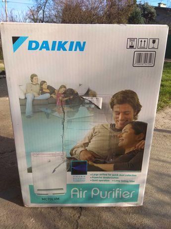 Oczyszczacz powietrza Daikin MC70L 4 filtry jonizacja mocny