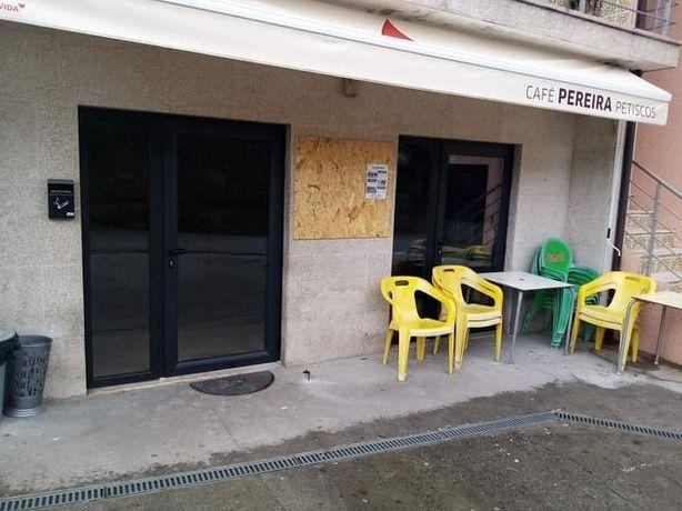 Trespasse Café / Tasca / Restaurante